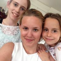 Babysitter Brunn am Gebirge: Benita