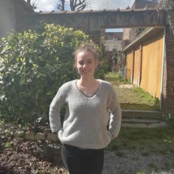 Baby-sitter La Madeleine: Justine