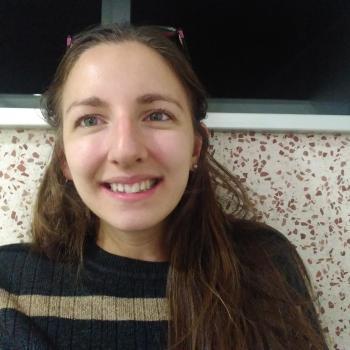 Canguro Sant Boi de Llobregat: Maria