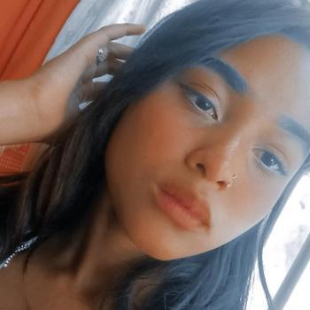 Babá em Salvador: Bruna