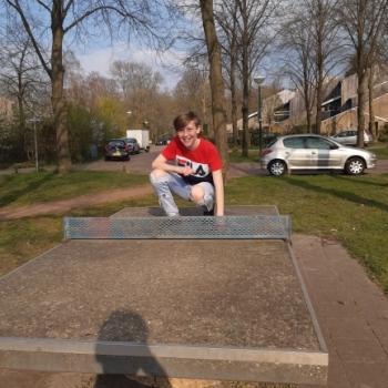 Babysitter in Leusden: Stijn