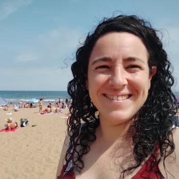 Babysitter in Bilbao: Verónica