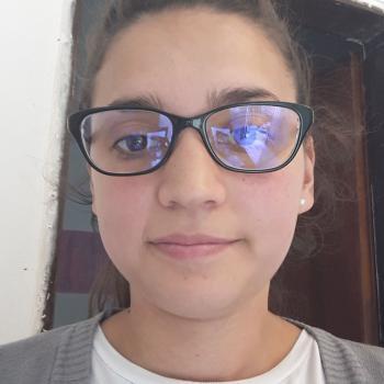 Niñera San Fernando: Chiara johanna