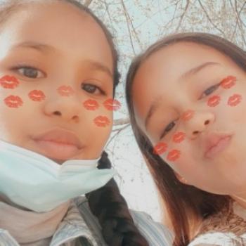 Baby-sitter in Vénissieux: Imane
