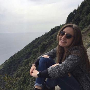 Babysitter La Spezia: Irene