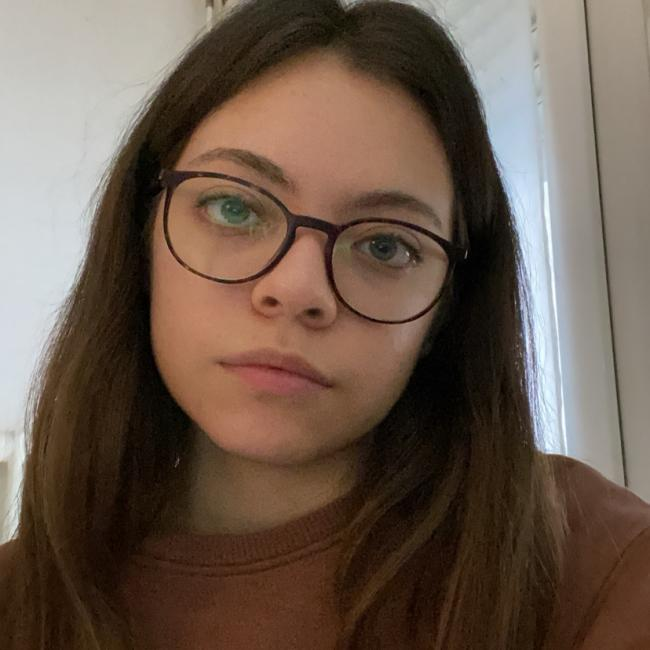 Babysitter a Trento: Giulia