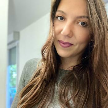 Babysitter in Mâcon: Mathilde