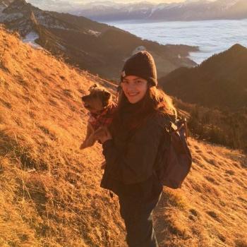 Babysitter in Geneva: Laura