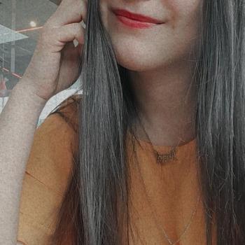 Canguro en Bilbao: Maria brisni