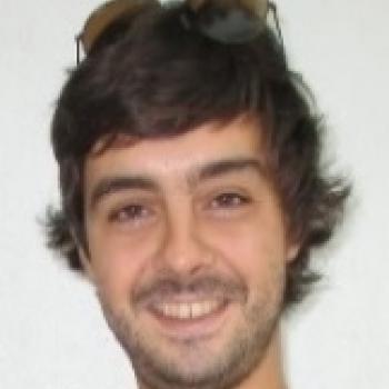 Babysitter Faro: André