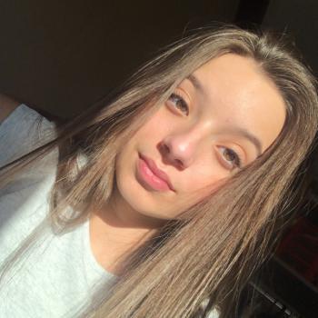 Babysitter Luxemburg: Jessica