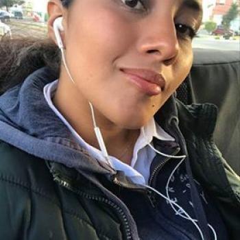 Niñera Puebla de Zaragoza: Itzayana