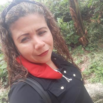 Babysitter in Medellín (Cesar): Johanna