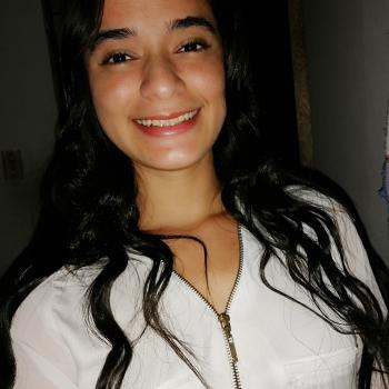 Niñera Barranquilla: Karina Isabel