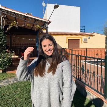 Babysitter Cordova: Carmen