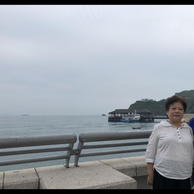 Babysitter in Hong Kong: On Ling
