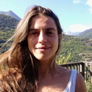 Babysitter in Sant Cugat del Vallès: Marina