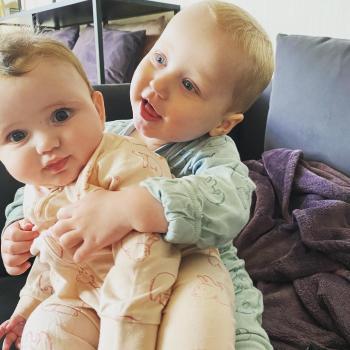 Babysitting job in Borås: babysitting job Fanny