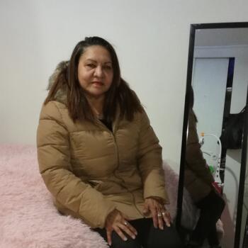Niñera en Quilpué: Mia
