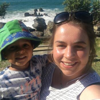 Babysitter in Tauranga: Zoë
