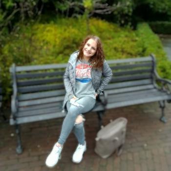 Oppas Apeldoorn: Valentina