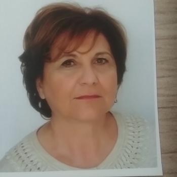 Tata Albano Laziale: Cinzia Marroccella