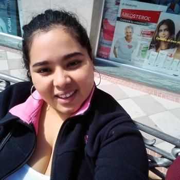 Niñera Granada: Meylyn
