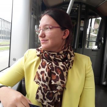 Baby-sitter Bruxelles (Anderlecht): Roxanne