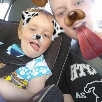 Babysitter Gastonia: Cameron