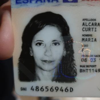 Nannies in Lorquí: Jimena