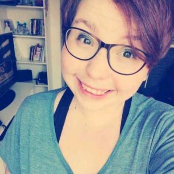 Baby-sitter Lille: Charlotte