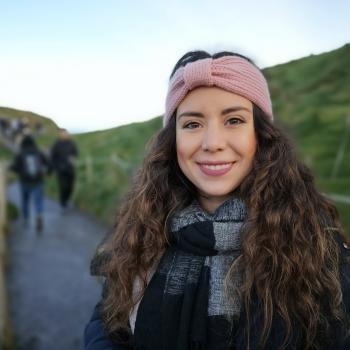 Babysitter Galway: ANA KAREN