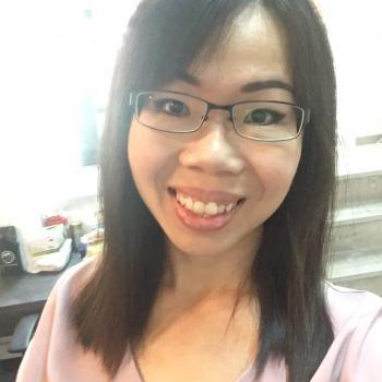 Babysitter Singapore: Melissa