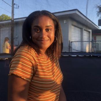 Babysitter Lakeland (Florida): Liana