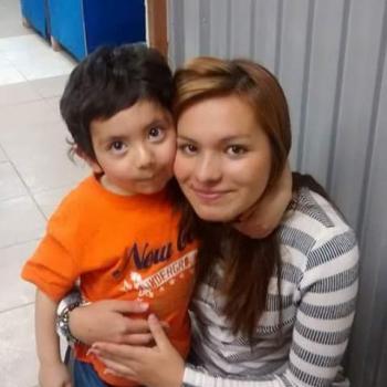 Babysitter in Bogotá: Cielo
