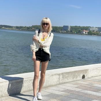 Lapsehoidja asukohas Tallinn: Ekaterina
