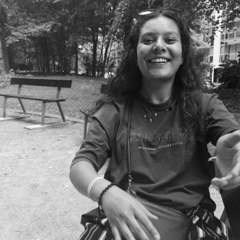 Babysitter in Deurne: Alissa