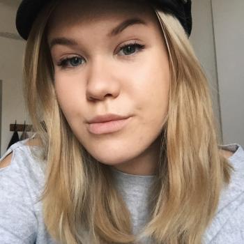 Babysitter Helsinki: Anni Eveliina
