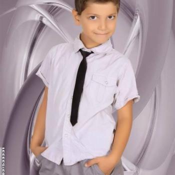 Babysitter Vevey: Wissam