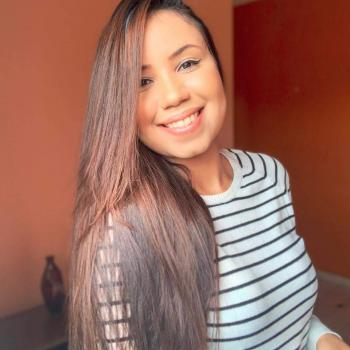 Babysitter Albufeira: Tayana Cristina