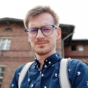 Praca opiekunka do dziecka w Warszawa: praca opiekunka do dziecka Hubert
