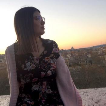 Babysitter Roma: Sara