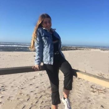 Babysitter Marinha Grande: Sofia