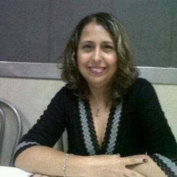 Babysitter in Lima Lima: María