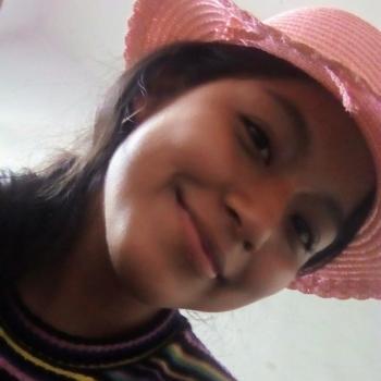 Babysitter in Cuautla: Julieta