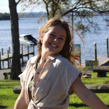 Babysitter in Paraparaumu: Lauree
