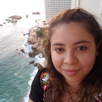 Niñera en Acapulco: Genesis