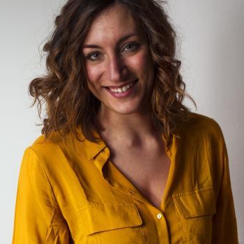 Babysitter Milano: Giorgia