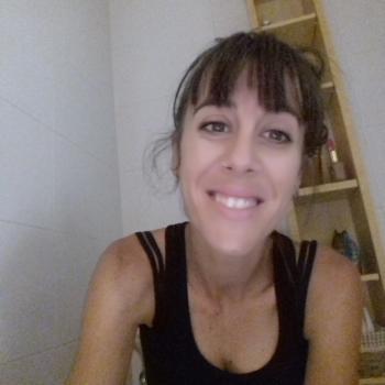 Canguro Las Rozas de Madrid: Beatriz Cepeda reyes