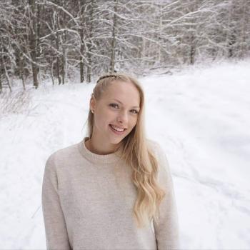 Barnvakt Tammerfors: Alisa